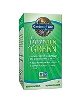 Garden of Life FucoThin Green Diet Supplement, 90 Softgels