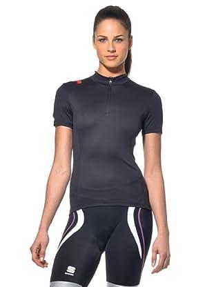 Sportful Mallot Bike Jewel (Negro)