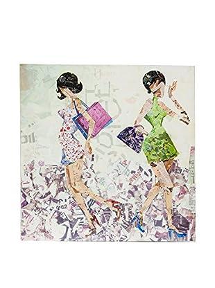 Home Ideas Lienzo News Pop Girls