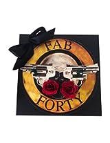 Guns N Roses Invitations - 25 pack