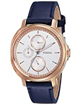 Fossil Chelsey Analog Silver Dial Women's Watch - ES3832I
