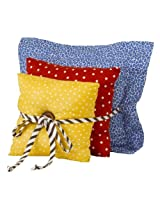Cotton Tale Designs Animal Tracks Pillow Pack