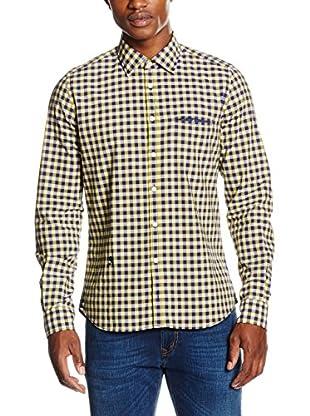 Otto Kern Camisa Hombre