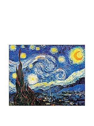 Artropweb Panel Decorativo Van Gogh Notte Stellata 96x120 cm