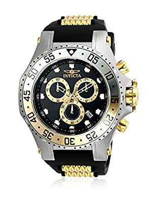 Invicta Watch Reloj de cuarzo Man 21832 52 mm