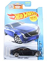2015 Hot Wheels Hw City - Cadillac Elmiraj