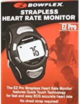 Bowflex EZ Pro Strapless Heart Rate Monitor WR30M (Black) by Bowflex