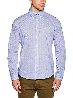 Esprit Collection Camisa Hombre Gitión