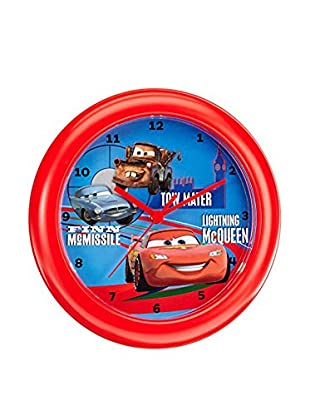 Cars 2 Reloj de cuarzo Unisex 100 mm