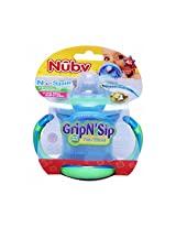 Nuby 210ml 2 Handle Cup (Colours May Vary)