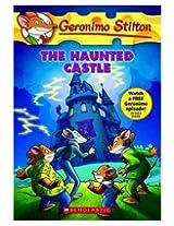 Scholastic - The Haunted Castle