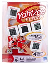 Yahtzee Flash Electronic Game