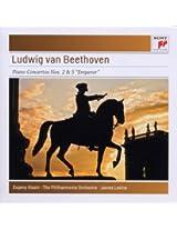 Beethoven: Piano Concertos No. 2 Op. 19