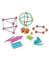 Geometric Shapes Set Building