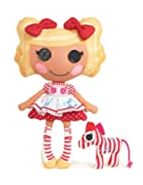 MGA Lalaloopsy Soft Doll - Spot Splatter Splash
