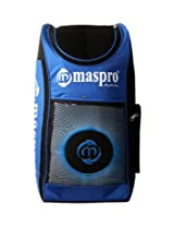 Maspro Cricket Kit Bag Blue (Back Pack Model)