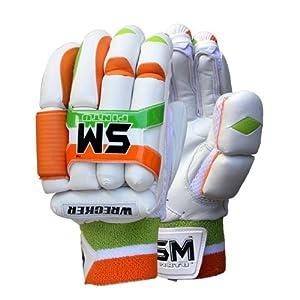 SM Wrecker Batting Gloves, Men's