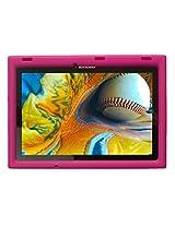 Bobj for Lenovo Tab 2 A10-70 - BobjGear Protective Tablet Cover (Rockin' Raspberry)