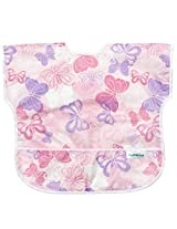 Bumkins Waterproof Junior Bib, Butterfly (1-3 Years)