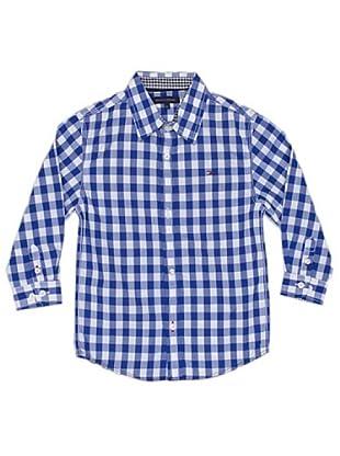 Tommy Hilfiger Camisa (Azul)