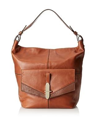 Kooba Women's Bedford Shoulder Bag, Luggage