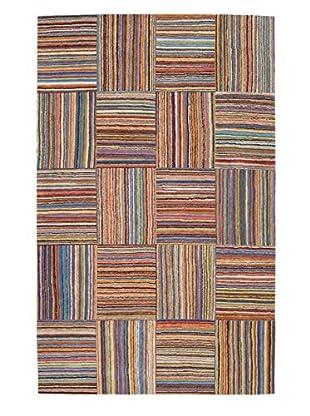 Nourison Handmade Aspects Rug