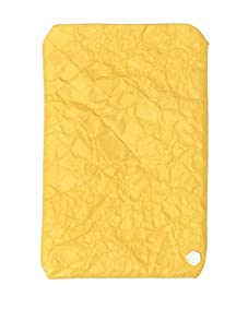 Kamiko Japanese Paper Kindle Fire Sleeve (Yellow)