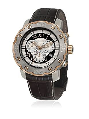Carrera Uhr mit schweizer Quarzuhrwerk 87001-PM  44 mm