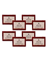 Khadi Pure Lavender Soap - 125g (Set of 8)
