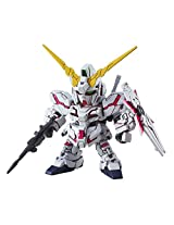 "Bandai Hobby Sd Ex Standard 005 (Destroy Mode) ""Gundam Unicorn"" Model Kit"