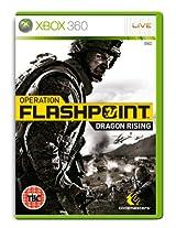 Operation Flashpoint: Dragon Rising (Xbox 360)
