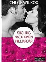 Süchtig nach einem Milliardär 9 (German Edition)