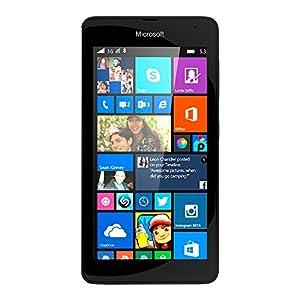 Microsoft Lumia 535 Dual | Black