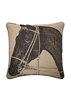 Thomas Paul Horse Pillow (Java)