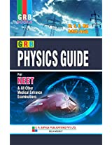 Physics Guide For Neet And All Other Medical Entrance Examinations