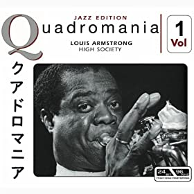 High Society Vol.1/Louis Armstrong | 形式: MP3 ダウンロード