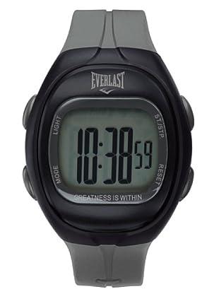 Everlast Reloj R. Everlast Monitor Corazón Gris