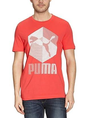 Puma T-Shirt Tanks (Bittersweet)