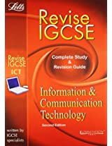 Letts Revise IGCSE Information and Communication Technology