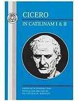 In Catilinam (Books. I-II) (BCP Latin Texts)