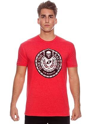 One Industries Camiseta Hairpin (Rojo)
