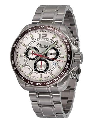 Carrera Reloj 77000M acero