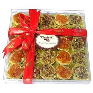 Chocholik Delicious Turkish Baklava