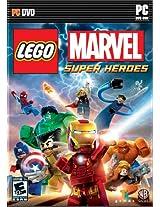 Lego: Marvel (PC)