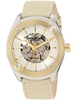 Stuhrling Original Men's 209C.331OE2 Sportsman Millennia Venture Automatic Skeleton Watch