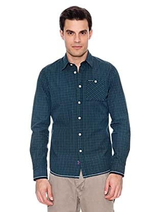 Pepe Jeans London Camisa Timothy (Multicolor)