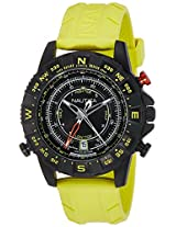 Nautica Sports Analog Black Dial Men's Watch - NAI21000G