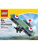 Lego Creator Set Mini Sopwith Camel Bagged