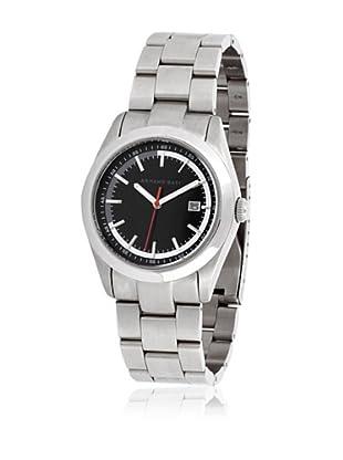 Armand Basi Reloj New Classic Plata / Negro Plata / Negro
