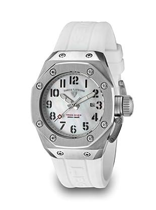 Swiss Legend SL-10534-02M-02 Reloj Mujer Trimix Diverde blanco